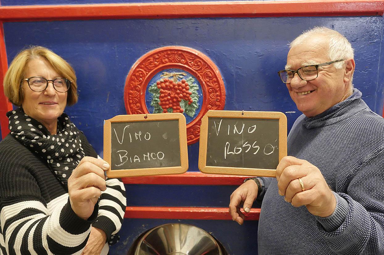 Cantina Petricci & Del Pianta Suvereto - 1/0