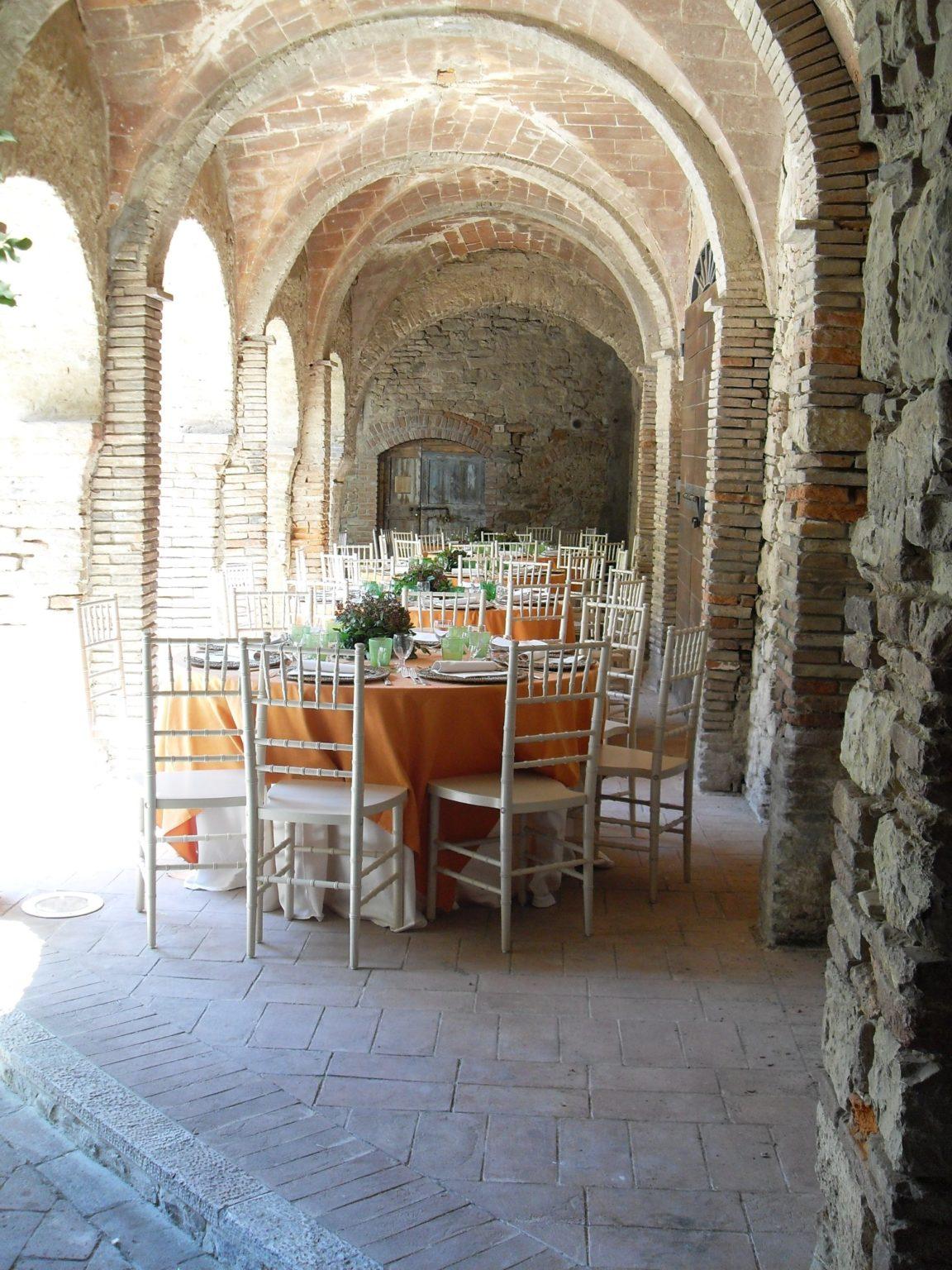 Giorgio Nocciolini Catering & Banqueting Suvereto - 3/0