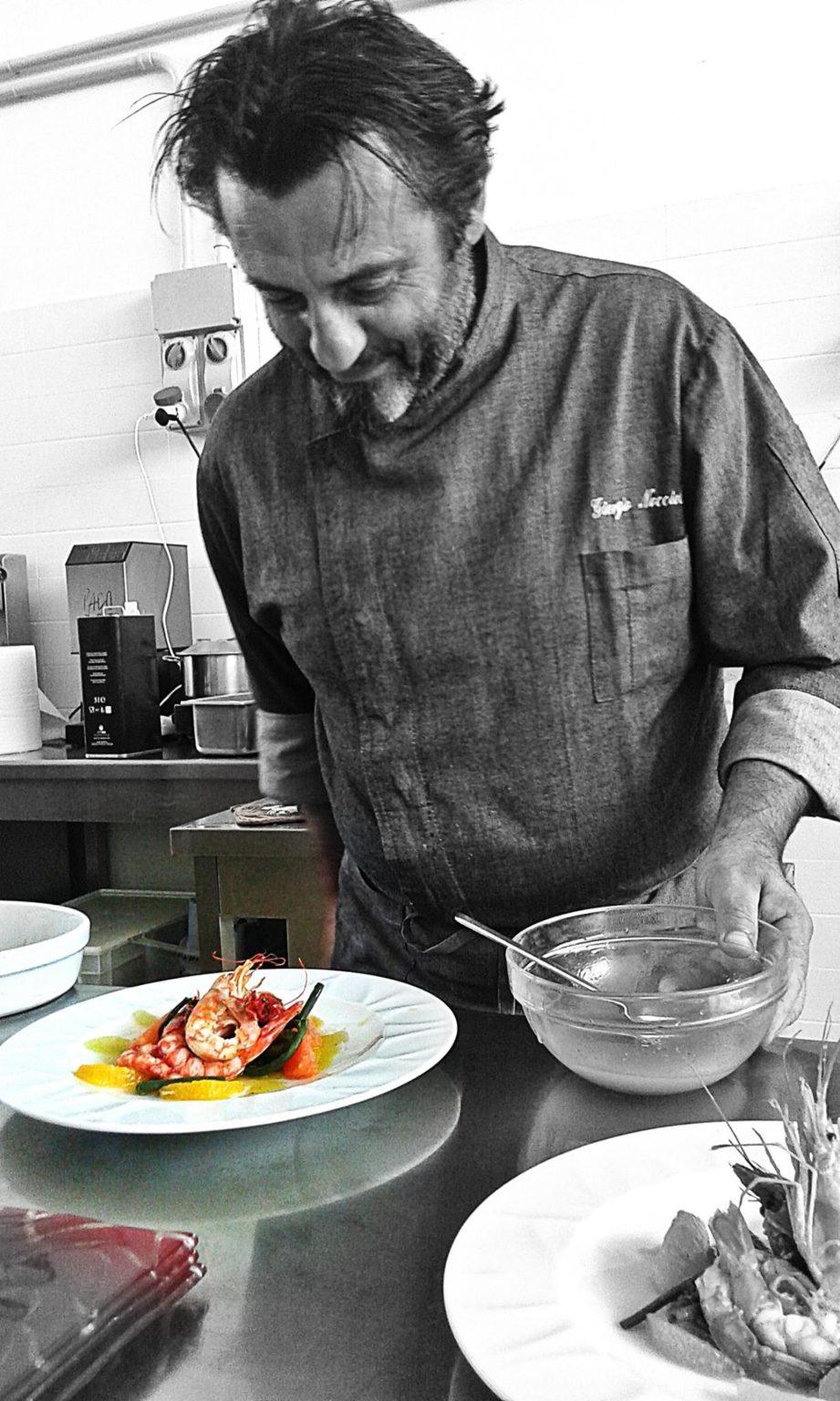 Giorgio Nocciolini Catering & Banqueting Suvereto - 1/0